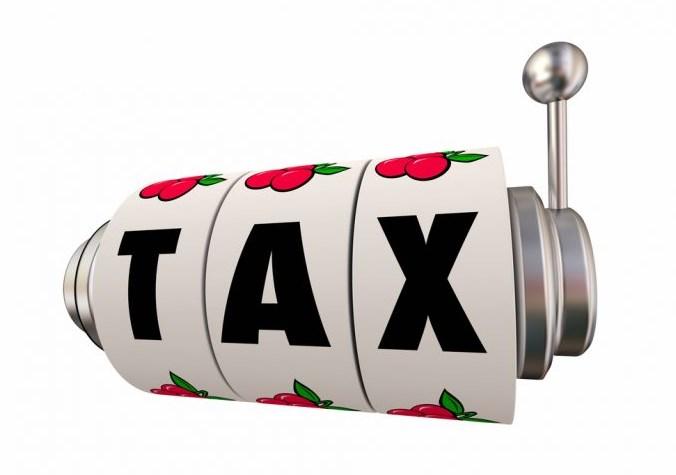 POGO tax